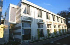 寝屋川市高柳-1K公寓