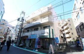 渋谷区 道玄坂 1R マンション