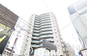 江戶川區南小岩-3LDK{building type}
