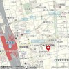 1K Apartment to Rent in Saitama-shi Omiya-ku Map