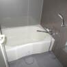 1K Apartment to Rent in Osaka-shi Kita-ku Bathroom