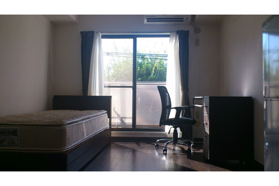 Private Apartment to Rent in Nerima-ku Floorplan