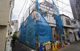 新宿區高田馬場-2LDK{building type}
