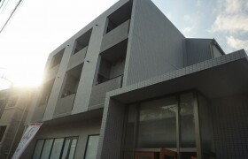 1DK Apartment in Jingumae - Shibuya-ku