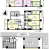 Whole Building Apartment to Buy in Nagoya-shi Chikusa-ku Floorplan