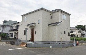 4LDK House in Ino - Toride-shi