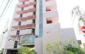 大田區北千束-1DK公寓大廈
