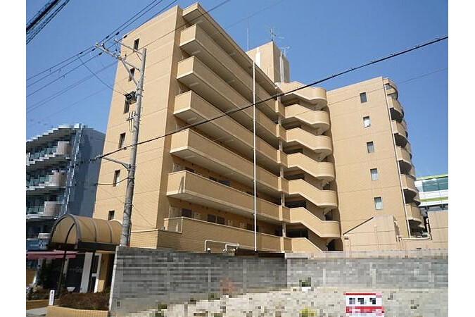 1K Apartment to Buy in Kyoto-shi Fushimi-ku Interior