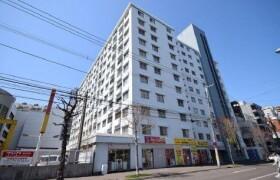 1R {building type} in Minami6-jonishi - Sapporo-shi Chuo-ku