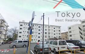 中野区 本町 2LDK マンション