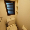 1SLDK Apartment to Rent in Shibuya-ku Toilet