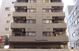 1R {building type} in Koishikawa - Bunkyo-ku