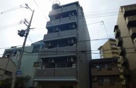 大阪市阿倍野区天王寺町北-1K公寓大厦