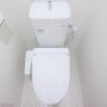 3LDK Apartment to Buy in Hirakata-shi Toilet
