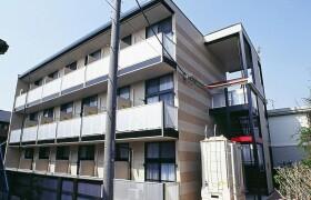 千葉市中央區道場北-1K公寓大廈