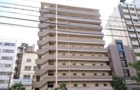 1R {building type} in Ukida - Osaka-shi Kita-ku