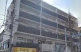 國立市富士見台-1R{building type}