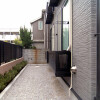 1K Apartment to Rent in Itabashi-ku Balcony / Veranda