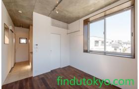 世田谷區若林-1K公寓大廈