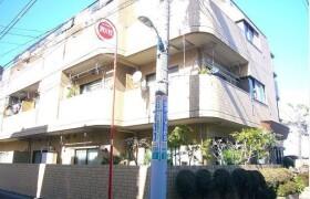 4K Mansion in Nakacho - Meguro-ku