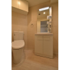 1DK Apartment to Buy in Toshima-ku Toilet