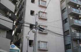 1K Mansion in Ichiba yamatocho - Yokohama-shi Tsurumi-ku