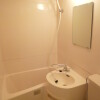 1R Apartment to Rent in Suginami-ku Bathroom