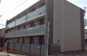 1R Apartment in Shimonagaya - Yokohama-shi Konan-ku