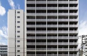 1K Mansion in Kaigan(3-chome) - Minato-ku