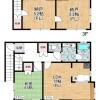 1SLDK House to Rent in Setagaya-ku Floorplan