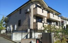 横浜市都筑区北山田-1K公寓