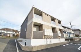 1K Apartment in Ina - Akiruno-shi