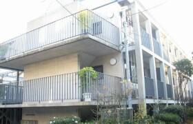 2K Mansion in Koyama - Shinagawa-ku