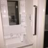 在世田谷區內租賃1K 公寓 的房產 盥洗室