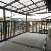 3LDK House to Buy in Kyoto-shi Yamashina-ku Balcony / Veranda