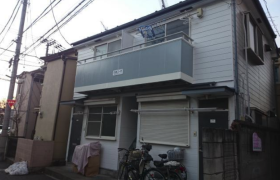 Whole Building Apartment in Eharacho - Nakano-ku