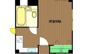 1R Apartment in Toyotamakita - Nerima-ku