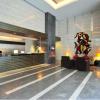 在新宿区内租赁1K 公寓大厦 的 大厅