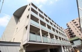 1K Apartment in Honhaneda - Ota-ku