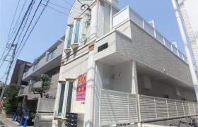 新宿区 北新宿 1R アパート