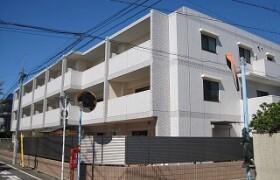 2LDK Mansion in Shimizu - Suginami-ku