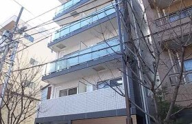 台東区 入谷 1DK マンション