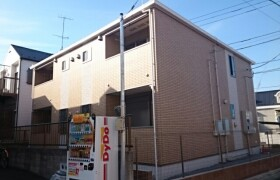 1LDK Apartment in Kugahara - Ota-ku