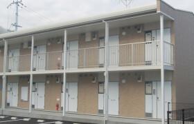 寝屋川市新家-1K公寓