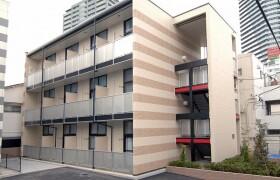 豊島區東池袋-1K公寓大廈