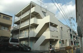 1K Mansion in Sekido - Tama-shi
