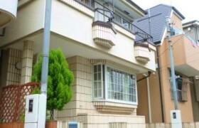3LDK House in Chuo - Ota-ku