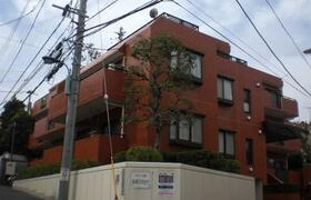 2LDK Apartment in Hakusan(2-5-chome) - Bunkyo-ku