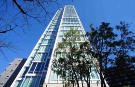 港区 芝(1〜3丁目) 3LDK アパート
