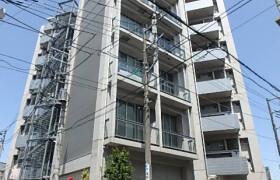 川崎市中原区 丸子通 1LDK マンション